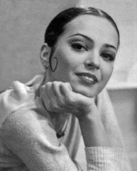 Диана Вишнева - полная биография